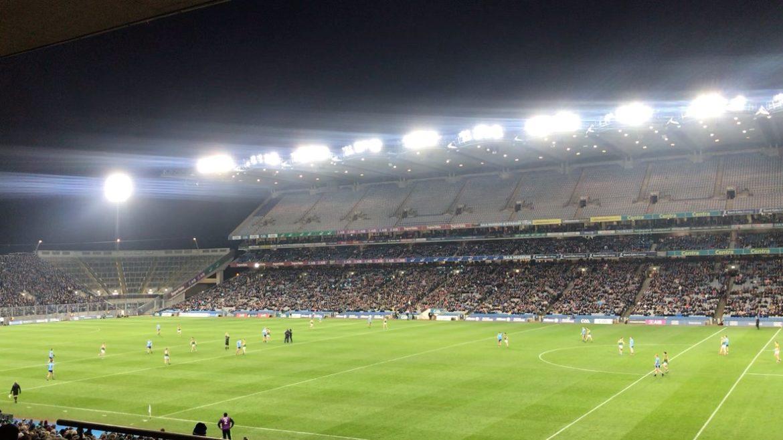 #Dublin vs #Kerry GAA | Life in Ireland