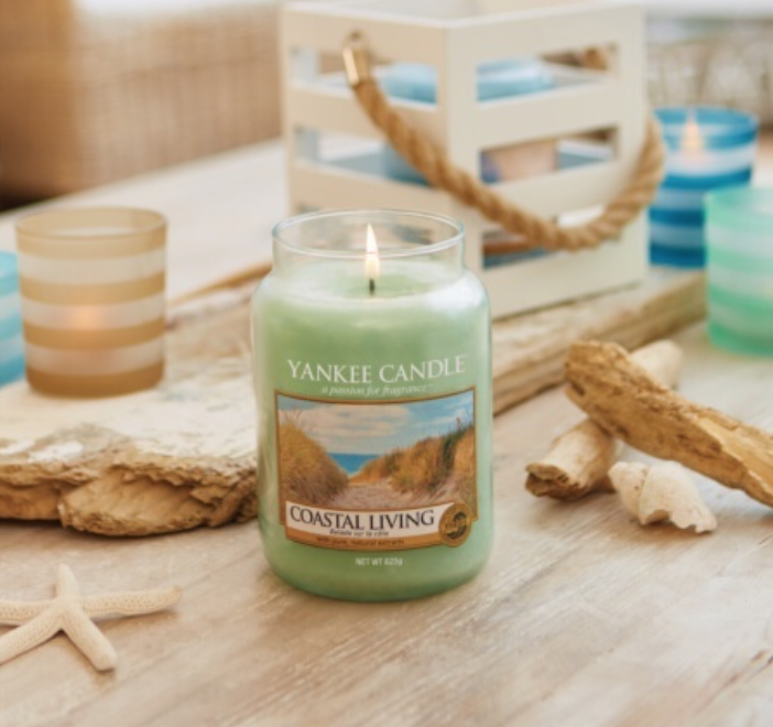 4 Candles To Turn Your #Staycation in Ireland Into A Tropical Vacation